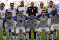 United States v Colombia Preview: Hosts ready for special Copa America