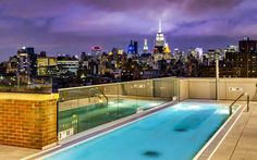 UrbanDaddy | Slideshow: Roofchasers