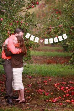 Our Intimate Elopement at Showalter's Orchard in the Shenandoah Valley  l  Love.Bake.Read  Caroline Meyers Photography, New Market, VA