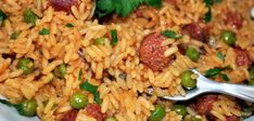 Discover recipes, home ideas, style inspiration and other ideas to try. New Recipes, Cooking Recipes, Healthy Snacks, Healthy Recipes, One Pot Pasta, Risotto Recipes, Batch Cooking, Chorizo, Couscous