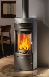 Rika Wood and Pellet Burning Stoves would we have room for a wood burning stove? Tiny House Storage, Tiny House Cabin, Wood Pellet Stoves, Cabin Fireplace, Freestanding Fireplace, Wood Pellets, A Frame Cabin, Florida Home, Model Homes