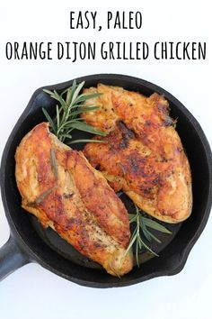 This recipe is super simple, very flavorful, and the result is chef-quality!