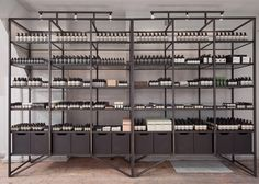 "Post-Office creates ""simple and elegant"" HQ for Aesop"