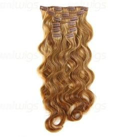"20"" 8 Piecess Body Wave Clip In Remy Human Hair Extension E82006 H - UniWigs ® Official Site #humanhairwigs #laceclosure #flipinhairextention #africanamericanwigs #ombrehairextensions #syntheticwigs #monofilamentwigs #silktopfulllacewigs #kanekalonwigs #brazilianlaceclosure #fishlinehairextensions #heatresistantwigs #caplesswigs #fashion #hairstylesforgirl #haircut #customwigs #fashionwigs #hairstyles #salons #pinup #uniwigs #uniwigssalon #beautiful #newarrivals"