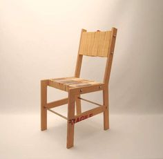 Telephone Book Chair
