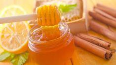 13 Surprising Uses for Honey & Cinnamon Cinnamon Uses, Honey And Cinnamon, Home Remedies, Natural Remedies, Honey Uses, La Constipation, Honey Benefits, Eat Right, Alternative Medicine