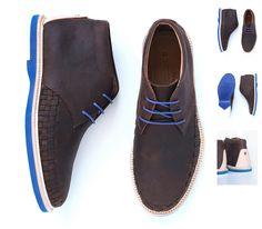 deliving blog: Thorocraft, zapatos artesanos rebeldes y clásicos