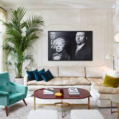 Meet Henri Martin, ons nieuwe lievelingshuis in Parijs