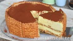 """Search for """"Tiramisu Kuchen"""" Quick Dessert Recipes, Sweet Desserts, Cake Recipes, Pudding Recipes, Recipe For 4, Recipe Of The Day, Chocolate Pudding Cake, Sweet Cooking, Cheesecake Cake"""
