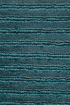 Ligne Pure Reflect Ocean Hand Knotted Modern Rug