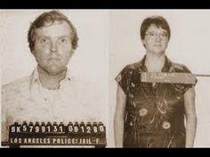 Serial Killers - Doug Clark & Carol Bundy : The Sunset Strip Killers - D...