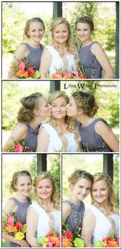 Summer Wedding   Living Waters Photography 2015