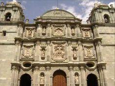 Oaxaca de Juarez: Patrimonio Cultural de la  Humanidad UNESCO