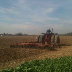 Farm life :)