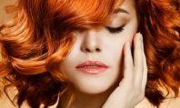 Naturalne metody ożywienia koloru - włosy rude