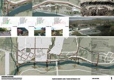 Galería - Primer lugar Concurso Nacional de Ideas para el espacio Publico para el centro cultural de Aluminé, Argentina - 5