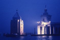 Hommage à Aldo Rossi, Venise, Italie