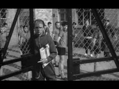 The Loneliness of a Long Distance Runner (1962)  This gritty British cult favorite features a hard-boiled teenager (Tom Courtenay) who uses running as a way to escape a bleak future that seems certain to end in jail.