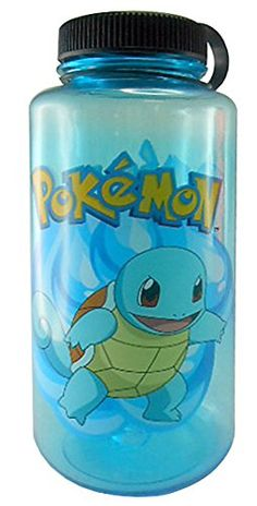 Squirtle Bottle 61