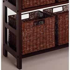 46 Best Storage Shelves With Baskets