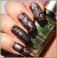 Nail Art Stamping Mania
