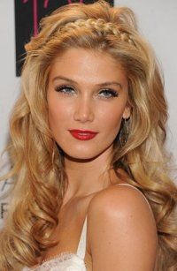 Long Hairstyles for Prom with Braids 2014