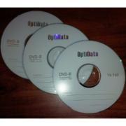 Dvd-r Optidata (precio X Unidad) Bs 150.0
