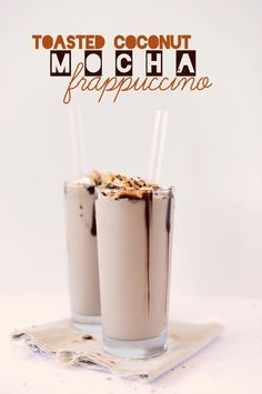 Got to try this!!! yum! Toasted Coconut Mocha Frappuccino  Add some coffee flavour to this with your javita!  Drink and shrink with JAVITA coffee and green tea! To learn more go to: http://www.ReserveYourCup.com/KEELYBROWN