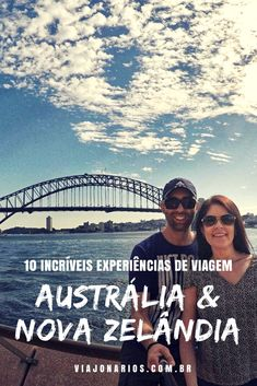 10 incríveis experiências na Austrália e Nova Zelândia | http://www.viajonarios.com.br/experiencias-na-australia-e-nova-zelandia/ | #viajonarios #australia #novazelandia #oceania #newzealand #sydney #cairns #grandebarreiradecorais #greatbarrierreef #auckland #waitomo #rotorua #tepuia #hobbiton #queenstown #milfordsound