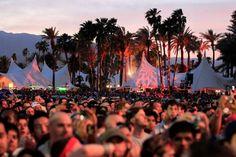Coachella Glitz, Glam, Vom
