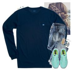 """""""Shopping For New Nikes!"""" by cfc-prep-sc ❤ liked on Polyvore featuring Southern Tide, Wrap, NIKE, Freestyle, Majorica, Tai, Kate Spade, Case-Mate, women's clothing and women"""
