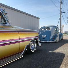 choloscustom  今日明日の土日はAwaji cruiseの為お休み致します🙏 Awaji, Sedans, Lowrider, Kustom, Antique Cars, Cruise, Instagram, Vintage Cars, Limo