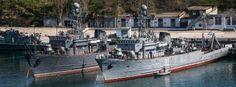 Russische Marine in Sevastopol: Das Gespenst des Krieges kehrt nach Europa zurück