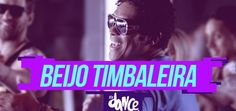 Timbalada – Beijo Timbaleira – Coreografia | Choreography – FitDance