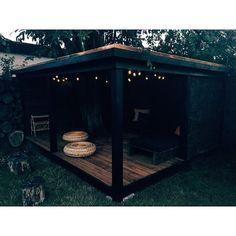 Shelter i haven - DBA Guide