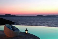 Forever Young Yoga Retreat in Greece - Mykonos, May 2014