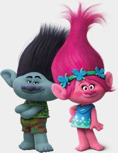 Trolls Review: The Happiest Movie On Earth