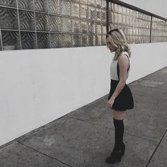 Bea Miller ~ Love her and her style