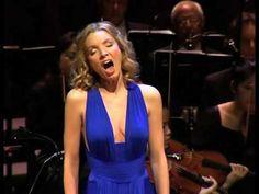 "Sarah Joy Miller sings ""E strano...Sempre Libera"" from La Traviata"