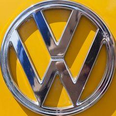VW Bug Wheel