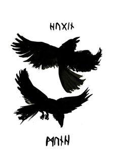 odin rune