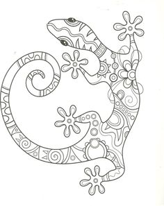 16 Free Printable Colouring Pages Lizards Mandala Coloring Pages Snake Coloring Pages Mandala Coloring
