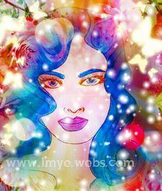 i ☆mye designs  www.imye.webs.com  #beauty #style #stylist #hairstylist #winnipeg #digitalart #design #reiki #energyhealing #reikiart #imye #art #prints #psychicart #fantasyart #decor #winnipeg #doodle #winnipegartist