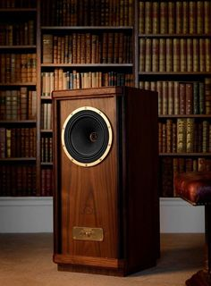 High End Audio For The Passionates