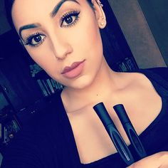 Woman crush Wednesday!! She is rocking our 3d mascara!! You can get this falsie look with just a few coats of our award winning mascara! ❤️ IT or your  back!!  makeupaddictstash.com  #mascara #makeup on #fleek #try #love #younique #beauty #lashes #falsies #mommy #mua #ladies #blogger #youniqueproducts #lashcrack #makeupaddict #stash #wcw #wow #paris #germanshepherd #mexico #spain #canada #usa #womancrushwedensday