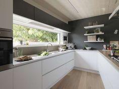homify / DomusGaia: moderne Keuken door DomusGaia
