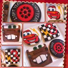 New cookies from The Talented Cookie contact me on facebook! $36.99 a dozen