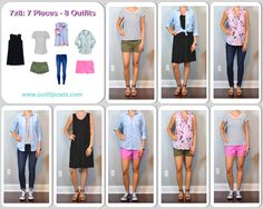 ideas travel outfit summer bus for 2019 Casual Summer Outfits For Women, Casual School Outfits, Spring Fashion Outfits, Cute Casual Outfits, Outfits For Teens, Fall Outfits, Travel Outfit Summer, Travel Outfits, Clothing Blogs