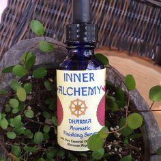 Dharma Aromatic Argan Oil Finishing Serum by OrionBotanical
