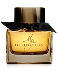 Burberry My Burberry Black Parfum Spray, 3 oz | macys.com